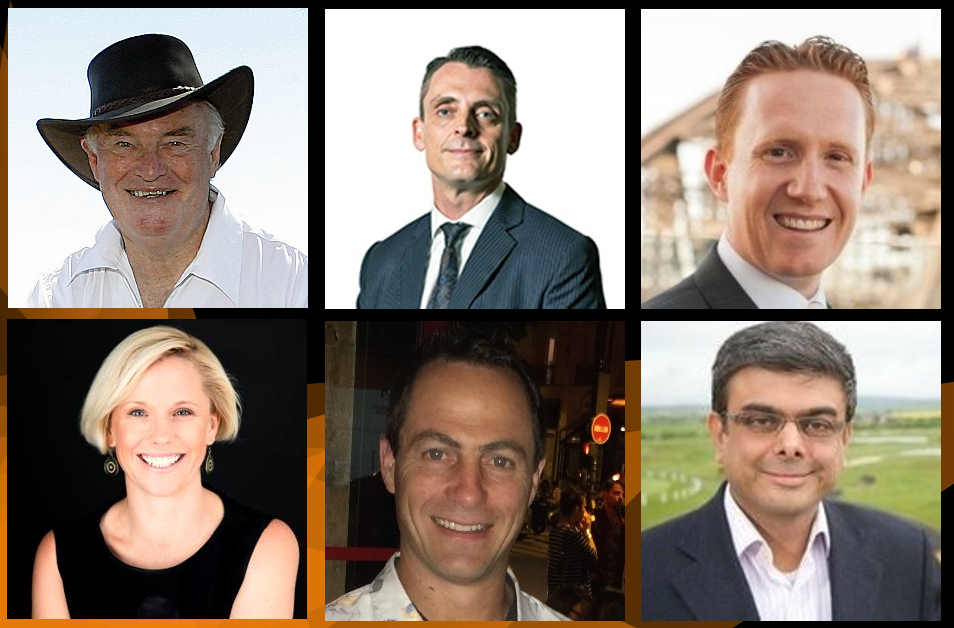South West Leaders Advisory Board Announced